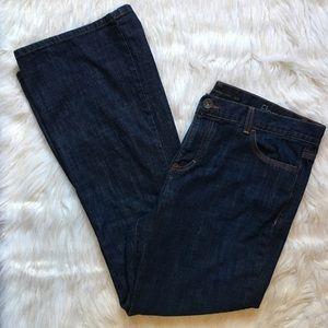 Calvin Klein Jeans Flare Women's 33/16